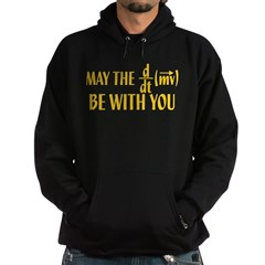 May The Force Be With You Hoodie (dark)