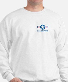Air Force Roundel Jumper