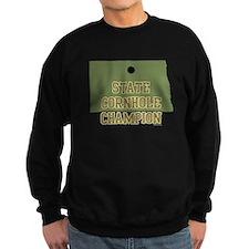 North Dakota State Cornhole C Sweatshirt