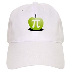 Apple Pi Baseball Cap