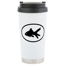Goldfish Travel Mug