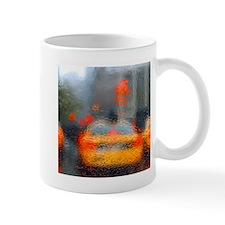 NYC Cab Mug
