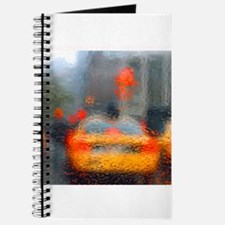 NYC Cab Journal