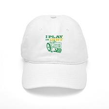 Play In Dirt Tractor Baseball Cap