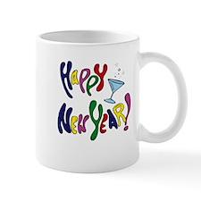 New Years Mug