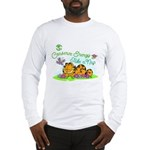 Conserve Energy Long Sleeve T-Shirt