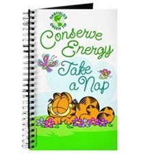 Conserve Energy Journal