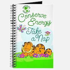 Conserve Energy Journal