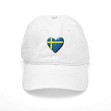 Swedish Baseball Cap