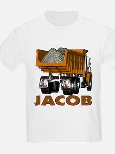 Jacob Dumptruck T-Shirt