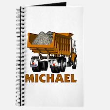 Michael Construction Dump Tru Journal