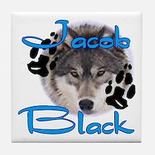 Jacob Black /1 Tile Coaster