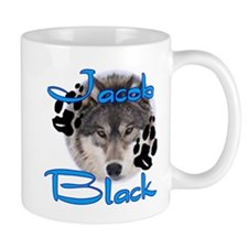 Jacob Black /1 Mug