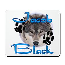 Jacob Black /1 Mousepad