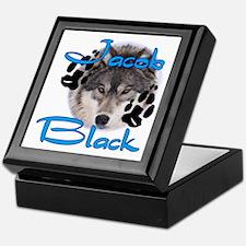 Jacob Black /1 Keepsake Box