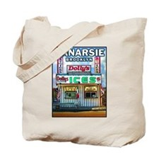 Dolly's Ices Tote Bag