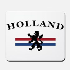 Holland Mousepad