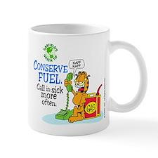 Conserve Fuel Mug
