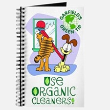 Organic Cleaners Journal