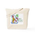 Organic Cleaners Tote Bag