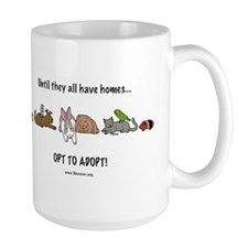 Coffee Mugopt to adopt