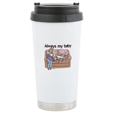 NMtMrl Always Travel Mug