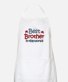 Best Brother Globe BBQ Apron
