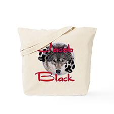 Jacob Black /2 Tote Bag