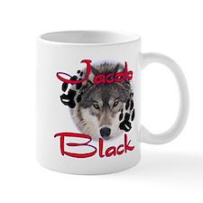 Jacob Black /2 Mug