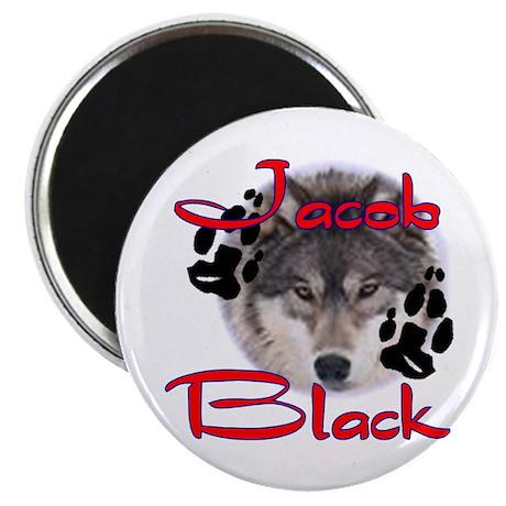 Jacob Black /2 Magnet