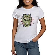 Frankenstein Tee