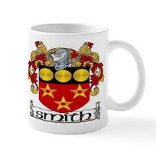 Smith Coat of Arms Mug