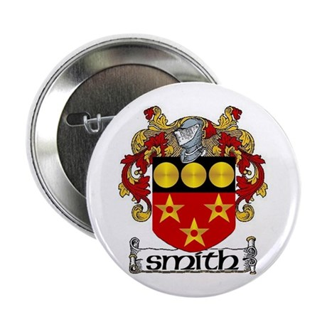 """Smith Coat of Arms 2.25"""" Button (10 pack)"""