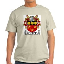 Smith Coat of Arms T-Shirt