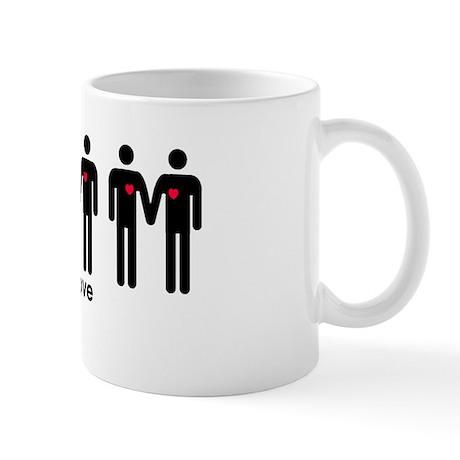 Long Live Love Mug