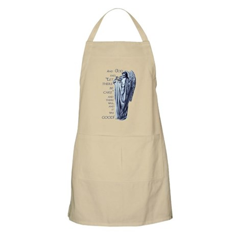 Let There Be Cake! Apron