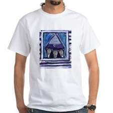 GREYHOUND window Shirt
