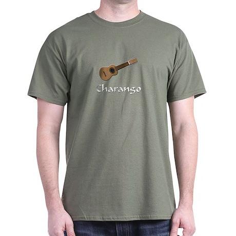 charango Dark T-Shirt