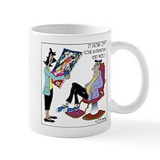 Show Off Your Astigmatism Mug