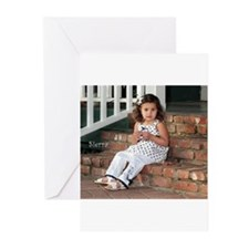 Zackary- Greeting Cards (Pk of 10)