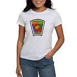 Bell-Cudahy Police Women's T-Shirt
