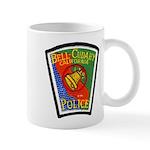 Bell-Cudahy Police Mug