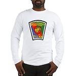 Bell-Cudahy Police Long Sleeve T-Shirt