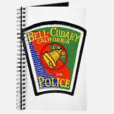 Bell-Cudahy Police Journal