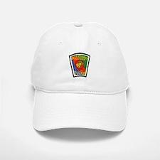 Bell-Cudahy Police Baseball Baseball Cap