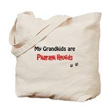 Pharaoh Grandkids Tote Bag