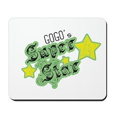 GOGO's Super Star Mousepad