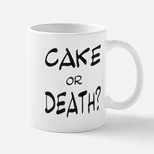 cakeordeath3700 Mugs