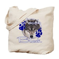 Jacob Black /3 Tote Bag