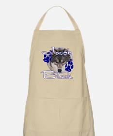 Jacob Black /3 BBQ Apron
